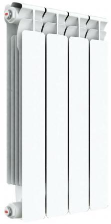 Радиатор RIFAR ALP 500 x 4 НП лев (AVL) от Just.ru