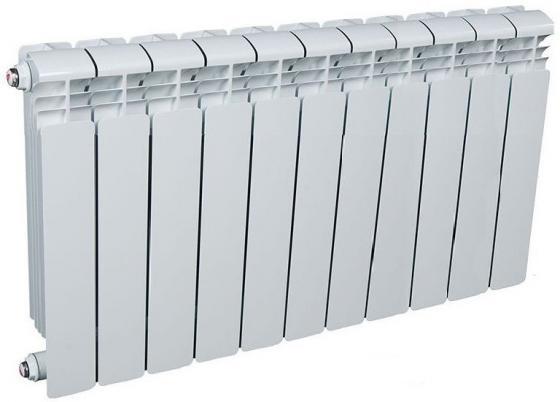Радиатор RIFAR Alum 350 х11 сек собранный от Just.ru