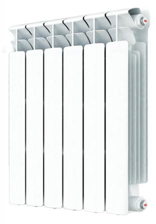 Радиатор RIFAR B 500 х 6 сек НП прав  (BVR)           (собранный) от Just.ru