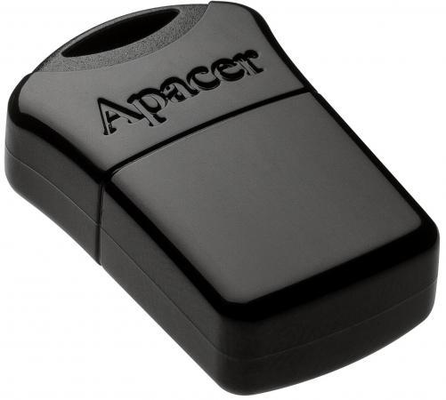 Флешка USB 32Gb Apacer Flash Drive AH116 AP32GAH116B-1 черный usb flash drive
