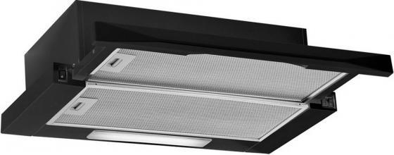 Вытяжка встраиваемая Schaub Lorenz SLD TS6600 черный