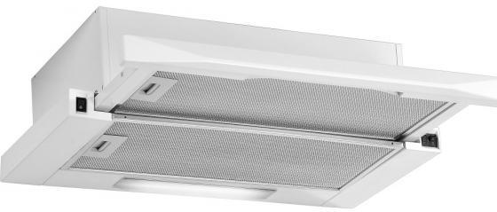 Вытяжка встраиваемая Schaub Lorenz SLD TW6600 белый