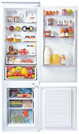 Холодильник Candy CKBC3380E/1 белый