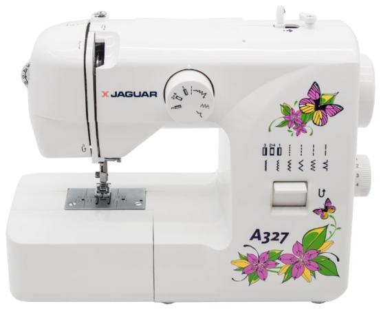Швейная машина Jaguar A-327 белый