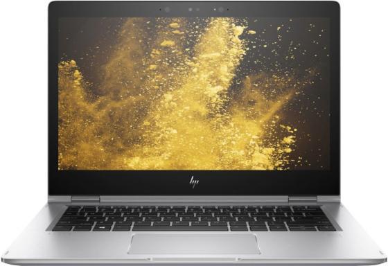 Ультрабук HP EliteBook x360 1030 G2 13.3 1920x1080 Intel Core i5-7200U 128 Gb 8Gb 3G Intel HD Graphics 620 серый Windows 10 Professional Y8Q89EA ноутбук hp elitebook x360 1020 g2 12 5 1920x1080 intel core i7 7600u 1en09ea