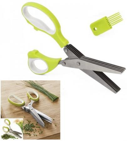 Ножницы для резки зелени Wellberg WB-5111