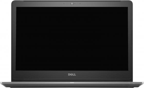 Ноутбук DELL Dell Vostro 5568 15.6 1920x1080 Intel Core i5-7200U 256 Gb 8Gb nVidia GeForce GT 940MX 4096 Мб серый черный Windows 10 Home адаптер dell intel ethernet i350 1gb 4p 540 bbhf