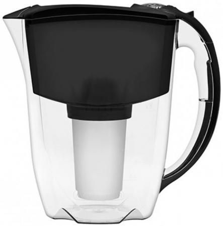 Фильтр для воды Аквафор Идеал черный