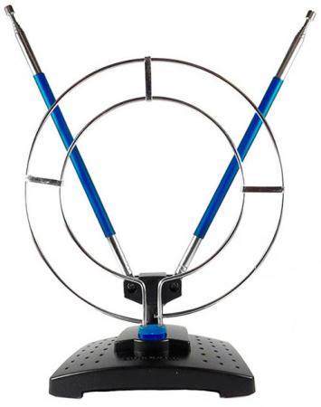 Антенна комнатная Сигнал SE 910 Эфир антенна комнатная сигнал se 910 эфир