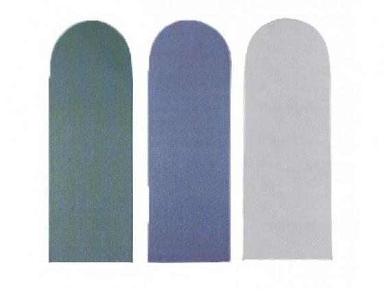 Чехол для гладильной доски Gimi Prisma 125х43см