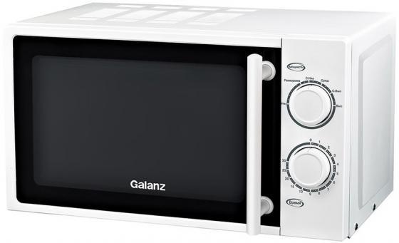 Микроволновая печь Galanz MOG-2003M 700 Вт белый