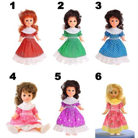 Кукла Мир кукол Света 35 см кукла весна 35 см