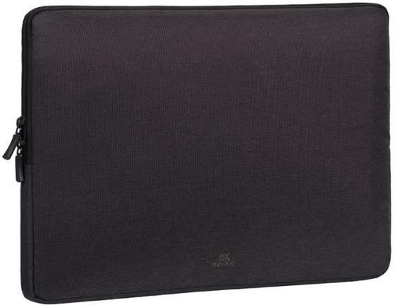 """Чехол для ноутбука 15.6"""" Riva 7705 полиэстер черный"""