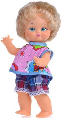 Кукла Мир кукол Кирюша 30 см в ассортименте кукла yako m6579 6