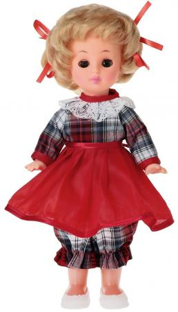 Кукла Мир кукол Карина 35 см в ассортименте кукла весна 35 см