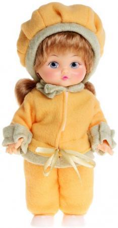 Кукла Мир кукол Женечка 30 см в ассортименте куклы и одежда для кукол весна кукла женечка 53 см