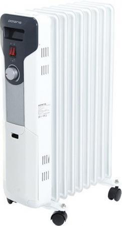Масляный радиатор Polaris PRE N 0920 2000 Вт белый