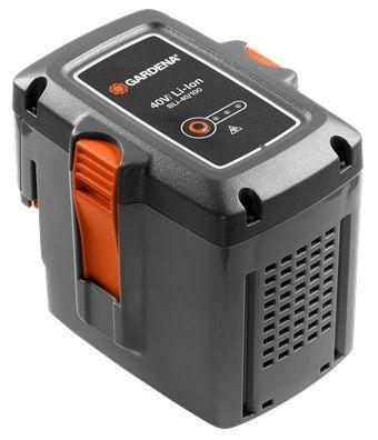 Зарядное устройство Gardena BLi-40 09845-00.701.00