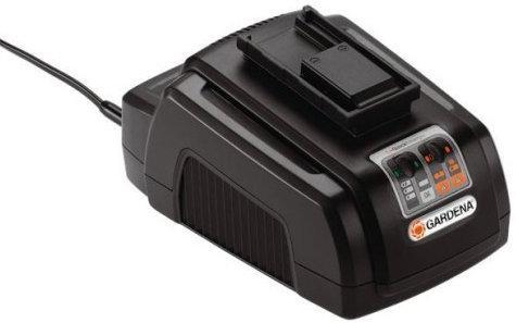 Зарядное устройство Gardena BLi-18 09825-00.620.00 gardena procut 800