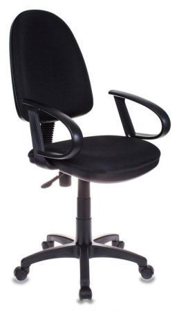 Кресло Бюрократ CH-300/BLACK черный