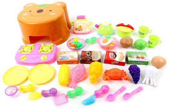 Игровой набор Shantou Gepai Стульчик маленького повара в ассортименте море чудес игровой набор грот русалочки в ассортименте