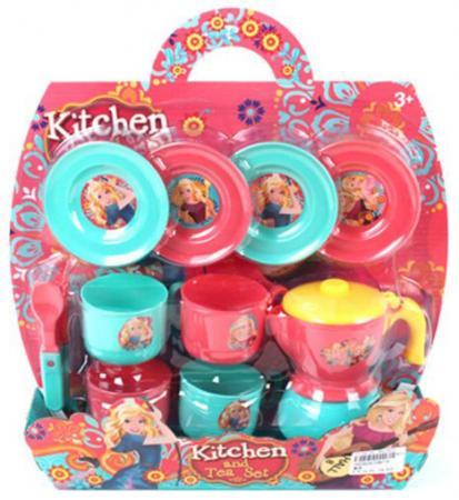 Набор посуды Shantou Gepai Восток 11 предметов набор посуды berghoffstudio 11 предметов