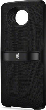 Чехол Motorola SoundBoost 2 для Moto Z/Z Play черный PG38C01817 смартфон motorola moto c xt1754 16gb черный pa6l0083ru