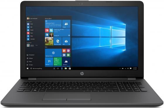 Ноутбук HP 255 G6 15.6 1920x1080 AMD A6-9220 500 Gb 4Gb Radeon R4 серый DOS 2HG35ES ноутбук hp 255 g6 1xn66ea