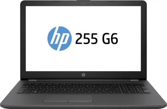 Ноутбук HP ProBook 255 G6 15.6 1920x1080 AMD A6-9220 500 Gb 4Gb Radeon R4 серый Windows 10 Professional ноутбук hp 255 g6 1wy10ea