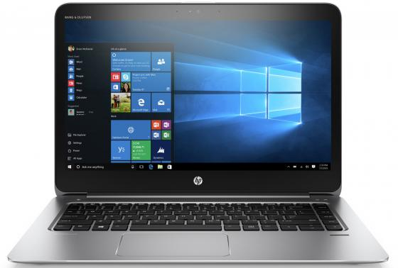 Ноутбук HP EliteBook 1040 G3 14 1920x1080 Intel Core i5-6200U 256 Gb 8Gb Intel HD Graphics 520 серебристый Windows 10 Professional 1EN21EA ноутбук hp elitebook folio g1 12 5 1920x1080 intel core m5 6y54 1en25ea