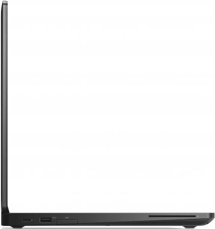 """Ноутбук DELL Latitude 5580 15.6"""" 1920x1080 Intel Core i5-6440HQ 256 Gb 8Gb Intel HD Graphics 530 черный Windows 10 Professional 5580-7881"""