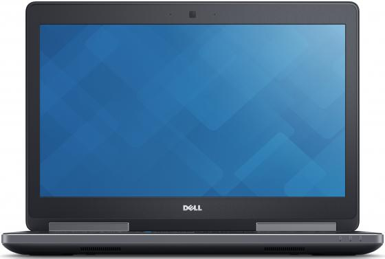 "Ноутбук DELL Precision 7520 15.6"" 1920x1080 Intel Core i7-7820HQ 2 Tb 256 Gb 16Gb nVidia Quadro M2200M 4096 Мб черный Windows 10 Professional 7520-8017 dell dell precision 7510 15 6 intel core i7 2 7ггц 16gb 512gb черный windows 10"