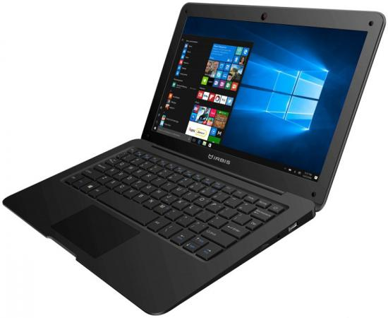 Ноутбук Irbis NB27 10.1 1024x600 Intel Atom-Z3735F 32 Gb 2Gb Intel HD Graphics черный Windows 10 Home ноутбук acer aspire e5 532 nx myver 011 intel pentium n3700 1 6 ghz 2048mb 500gb no odd intel hd graphics wi fi cam 15 6 1366x768 windows 10