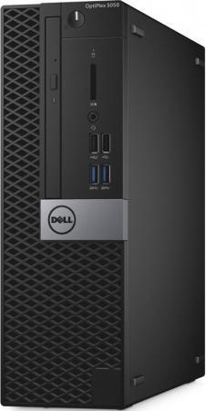 Системный блок DELL Optiplex 5050 i5-6500 3.2GHz 8Gb 500Gb HD530 DVD-RW Win7Pro Win10Pro клавиатура мышь черный 5050-8185 компьютер dell optiplex 5050 intel core i3 7100t ddr4 4гб 128гб ssd intel hd graphics 630 linux черный [5050 8208]