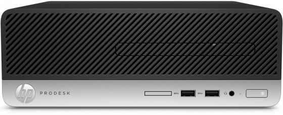 HP Bundle 400 G4 MT Core i5-7500,4GB DDR4-2133 SODIMM (1x4GB),500GB,USBkbd/mouse,Stand,Intel 7265 BT,Win10Pro(64-bit),1-1-1 Wty +Monitor HP 23'' P232 + Quick Release