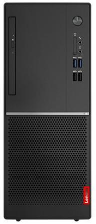 Системный блок Lenovo V520 i7-7700 3.6GHz 8Gb 1Tb Intel HD DVD-RW Win10Pro черный 10NK005PRU системный блок lenovo legion y520t 25ikl i7 7700 3 6ghz 16gb 2tb ssd gtx1060 3gb dvd rw win10 черный 90h700bdrs