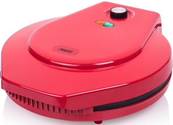 Прибор для приготовления пиццы Princess 115001 красный