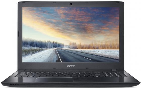 Ноутбук Acer TravelMate P259 15.6 1920x1080 Intel Core i5-6200U 256 Gb 6Gb nVidia GeForce GT 940MX 2048 Мб черный Windows 10 NX.VE2ER.020 ноутбук lenovo deapad 310 15 6 1920x1080 intel core i3 6100u 500gb 4gb nvidia geforce gt 920mx 2048 мб серебристый windows 10 80sm00vqrk
