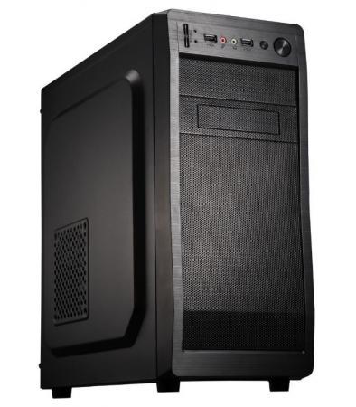 Корпус ATX Formula FG-310 500 Вт чёрный