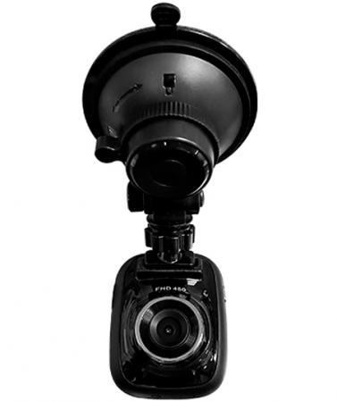 Видеорегистратор Sho-Me FHD-450 1.5 1920x1080 3Mp 120° G-сенсор USB microSD microSDHC