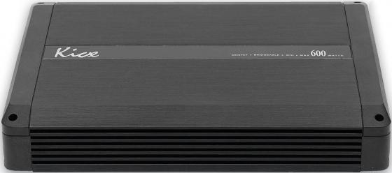 Усилитель звука Kicx AR 2.120 2-канальный 2x120 Вт