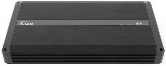 Усилитель звука Kicx AR 4.90 4-канальный 4x90 Вт