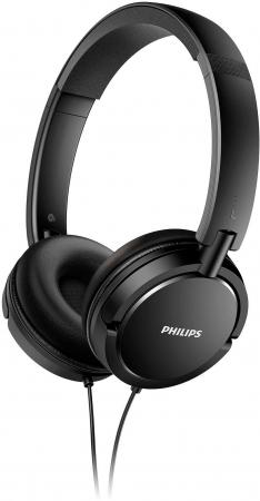 Наушники Philips SHL5000 черный