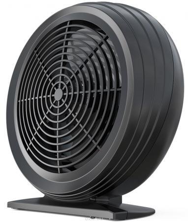 Тепловентилятор Timberk TFH S20SMX.B 2000 Вт чёрный