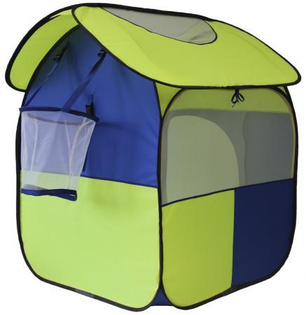 Игровая палатка BELON Квадрат ПИ-005/К