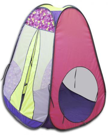 Игровая палатка BELON Конус: Коты и рыба ПИ-004-ПР4