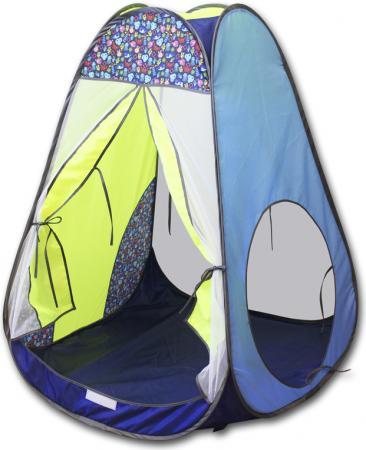 Игровая палатка BELON Конус Морские обитатели ПИ-004-ПР2