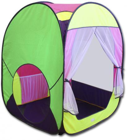 Игровая палатка BELON Квадрат увеличенный-3 ПИ-004КУ-СТ5