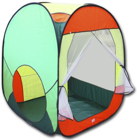 Игровая палатка BELON Квадрат увеличенный-1 ПИ-004КУ-СТ1