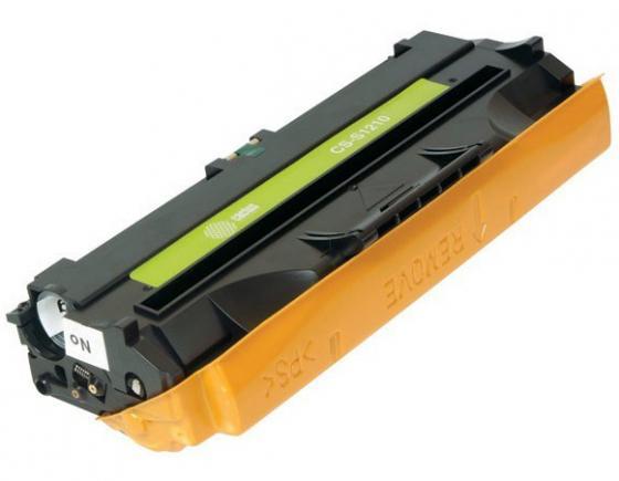 Картридж Cactus CS-S1210V для Samsung ML-1210/1220/1250/1430 черный 2500стр upper fuser roller for samsung ml 1210 4500 printer